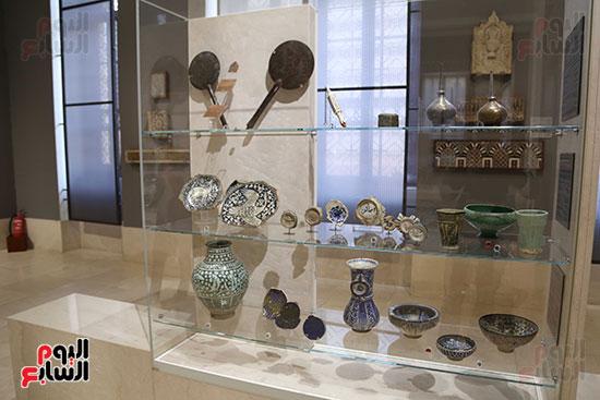 متحف الفن الإسلامى (29)