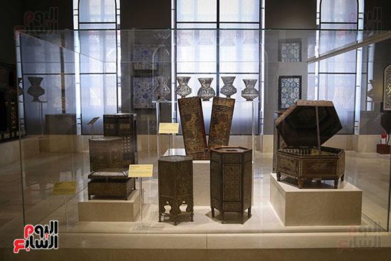 متحف الفن الإسلامى (26)