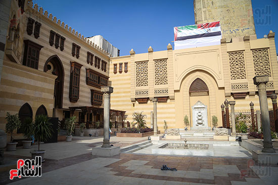 متحف الفن الإسلامى (32)