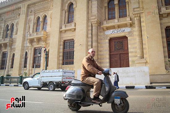 متحف الفن الإسلامى (35)