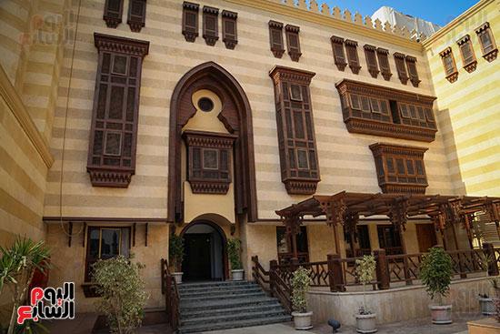 متحف الفن الإسلامى (33)