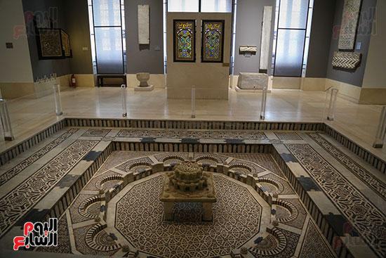متحف الفن الإسلامى (20)