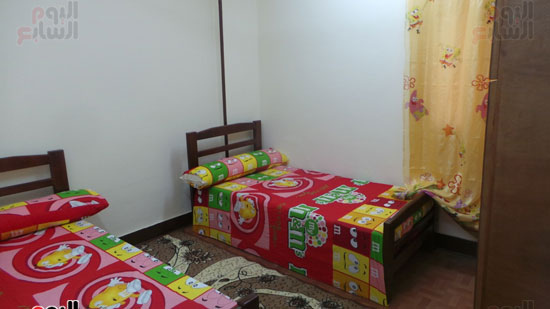 احدى-الغرف