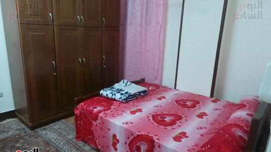 غرفة-النوم