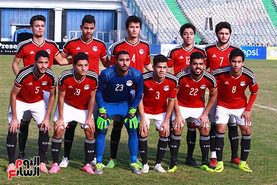 منتخب مصر للشباب والمغرب (4)