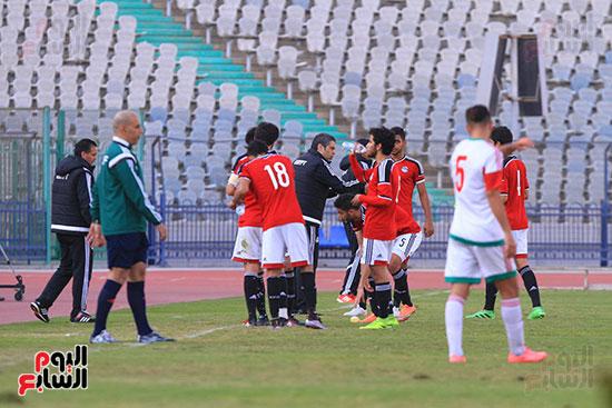 منتخب مصر للشباب والمغرب (36)
