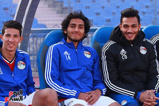 منتخب مصر للشباب والمغرب (8)