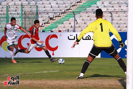 منتخب مصر للشباب والمغرب (12)