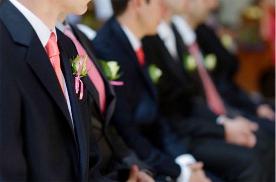 أصحاب العريس