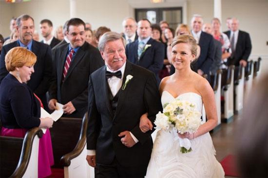 توصيل العروس لعريسها