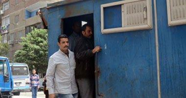1حبس أمين حزب مصر القوية