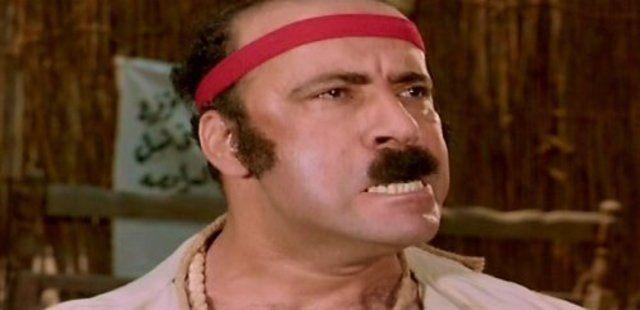 محمد سعد فى شخصية كتكوت