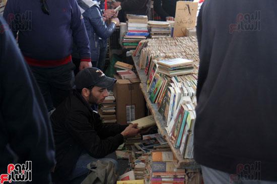 معرض القاهرة للكتاب (31)