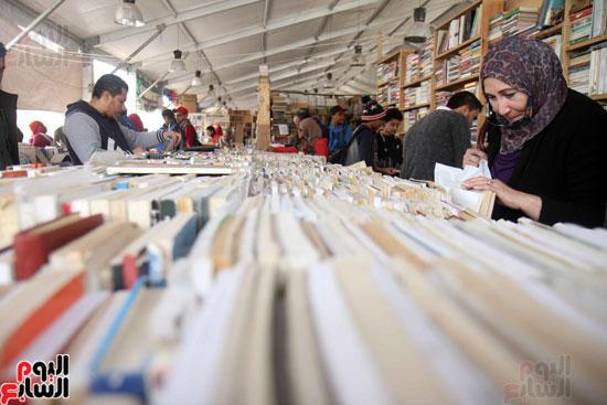 معرض القاهرة للكتاب (6)