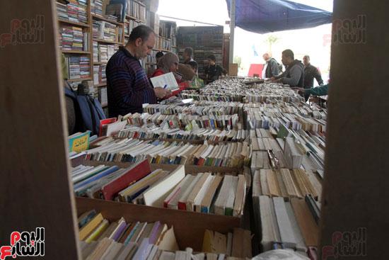 معرض القاهرة للكتاب (18)