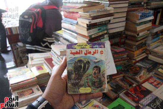 معرض القاهرة للكتاب (24)