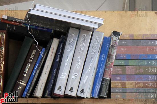 معرض القاهرة للكتاب (25)