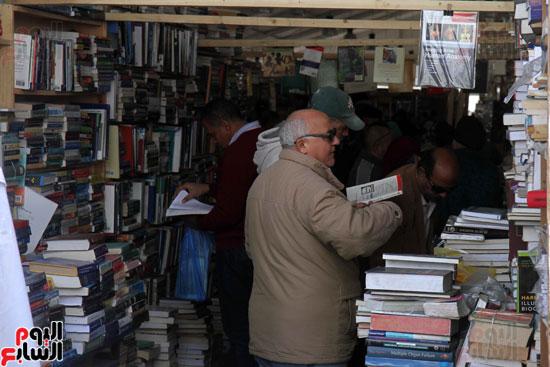 معرض القاهرة للكتاب (2)