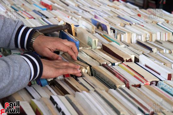 معرض القاهرة للكتاب (8)