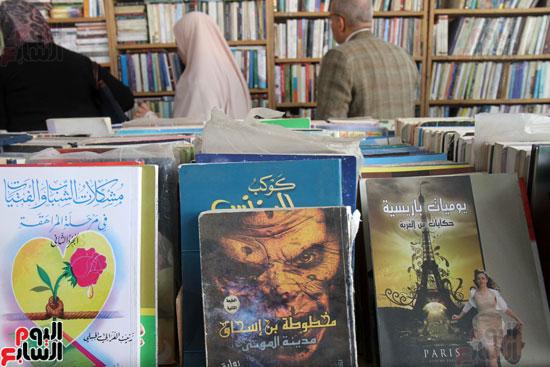 معرض القاهرة للكتاب (12)