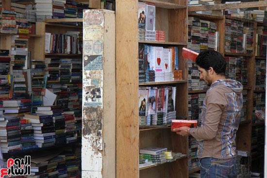 معرض القاهرة للكتاب (1)