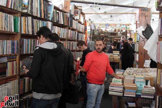 معرض القاهرة للكتاب (23)