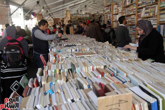 معرض القاهرة للكتاب (5)