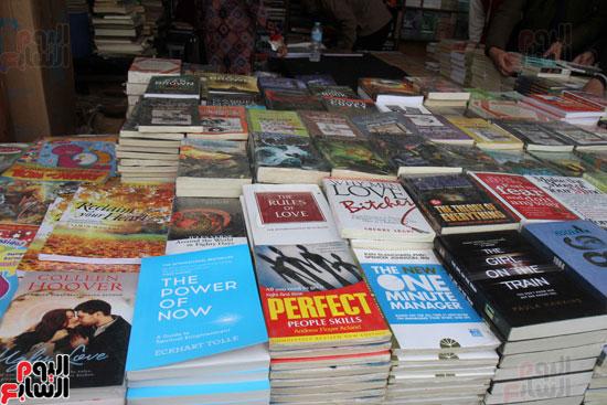 معرض القاهرة للكتاب (26)