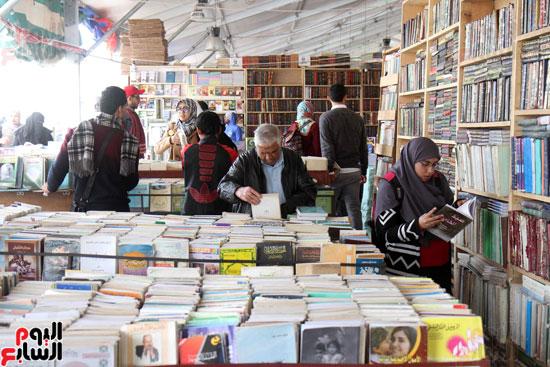 معرض القاهرة للكتاب (20)