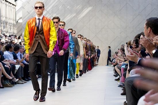 New York Fashion Week من فعاليات