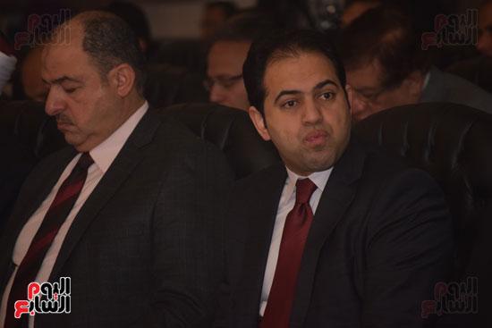 اجتماع مجلس حكماء المسلمين (23)