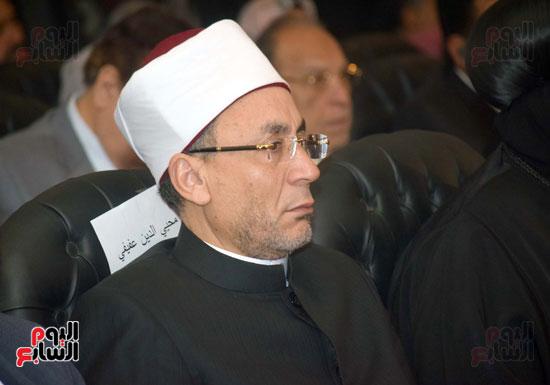 اجتماع مجلس حكماء المسلمين (25)