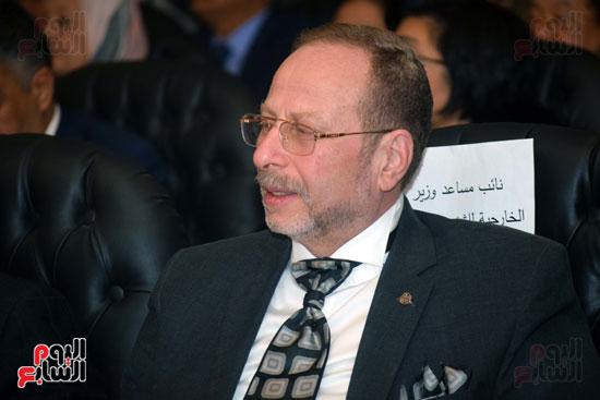 اجتماع مجلس حكماء المسلمين (17)