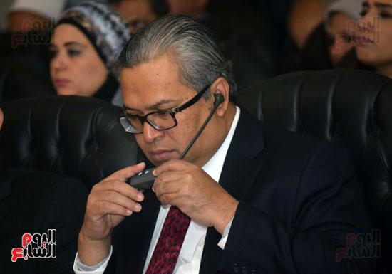 اجتماع مجلس حكماء المسلمين (20)