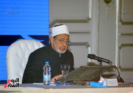 اجتماع مجلس حكماء المسلمين (9)