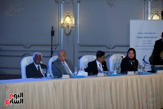 اجتماع مجلس حكماء المسلمين (11)
