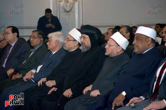 اجتماع مجلس حكماء المسلمين (15)
