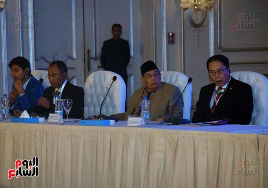 اجتماع مجلس حكماء المسلمين (27)
