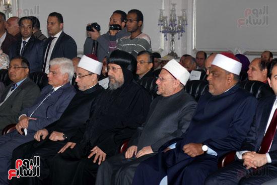 اجتماع مجلس حكماء المسلمين (6)