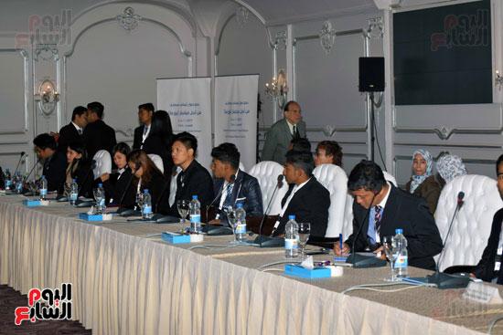 اجتماع مجلس حكماء المسلمين (3)