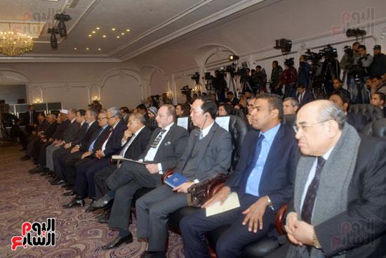 اجتماع مجلس حكماء المسلمين (13)