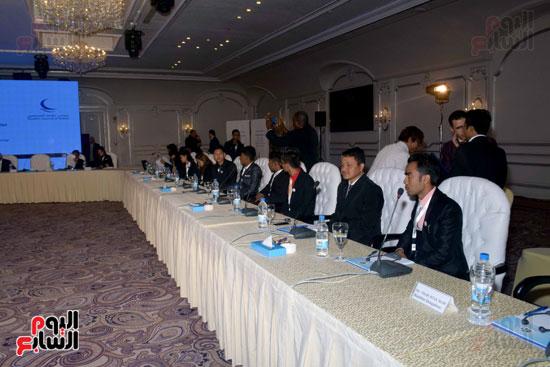اجتماع مجلس حكماء المسلمين (4)