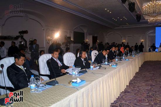 اجتماع مجلس حكماء المسلمين (5)