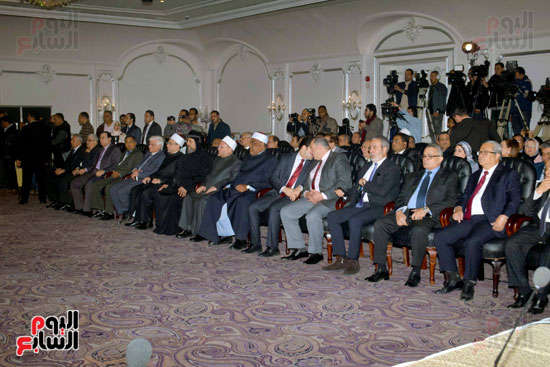 اجتماع مجلس حكماء المسلمين (7)