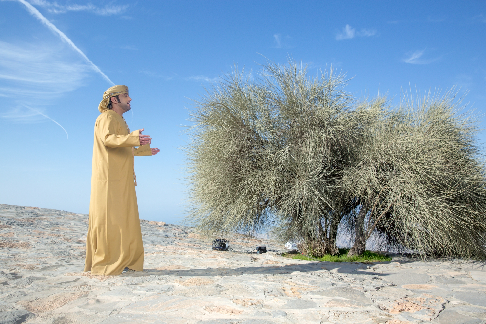 الإماراتي عيضة المنهالي  (4)