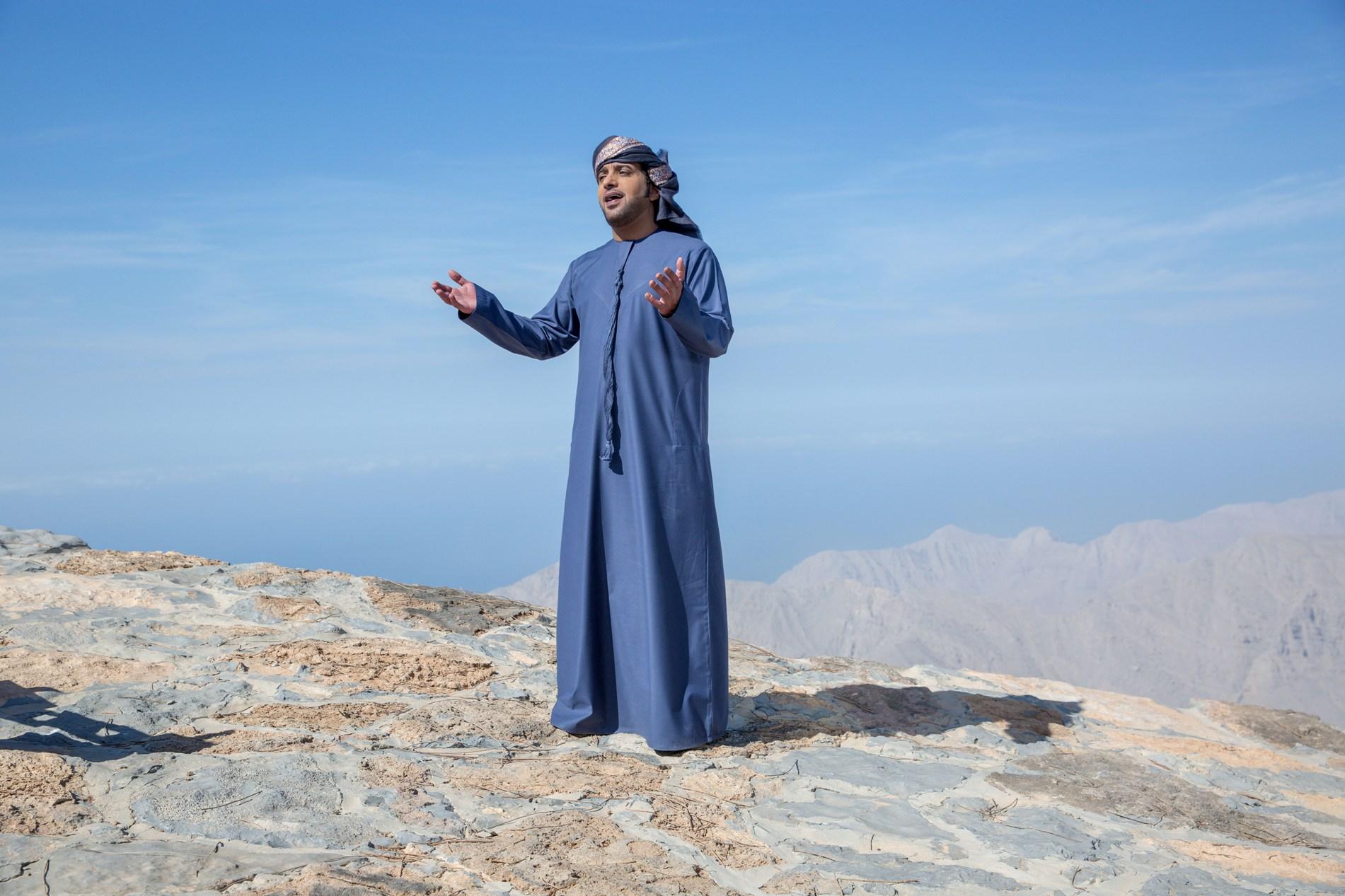 الإماراتي عيضة المنهالي  (2)