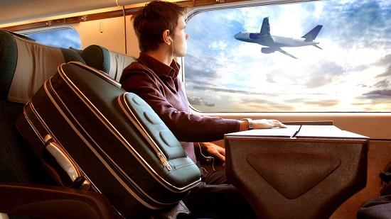 نصائح لترتيب حقيبتك أثناء السفر