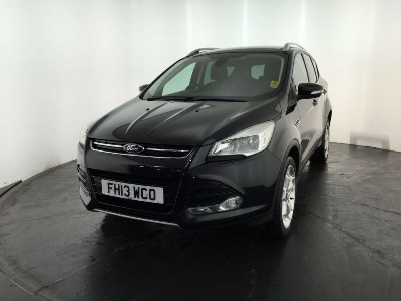 فورد - Ford kuga 1496cc 2017