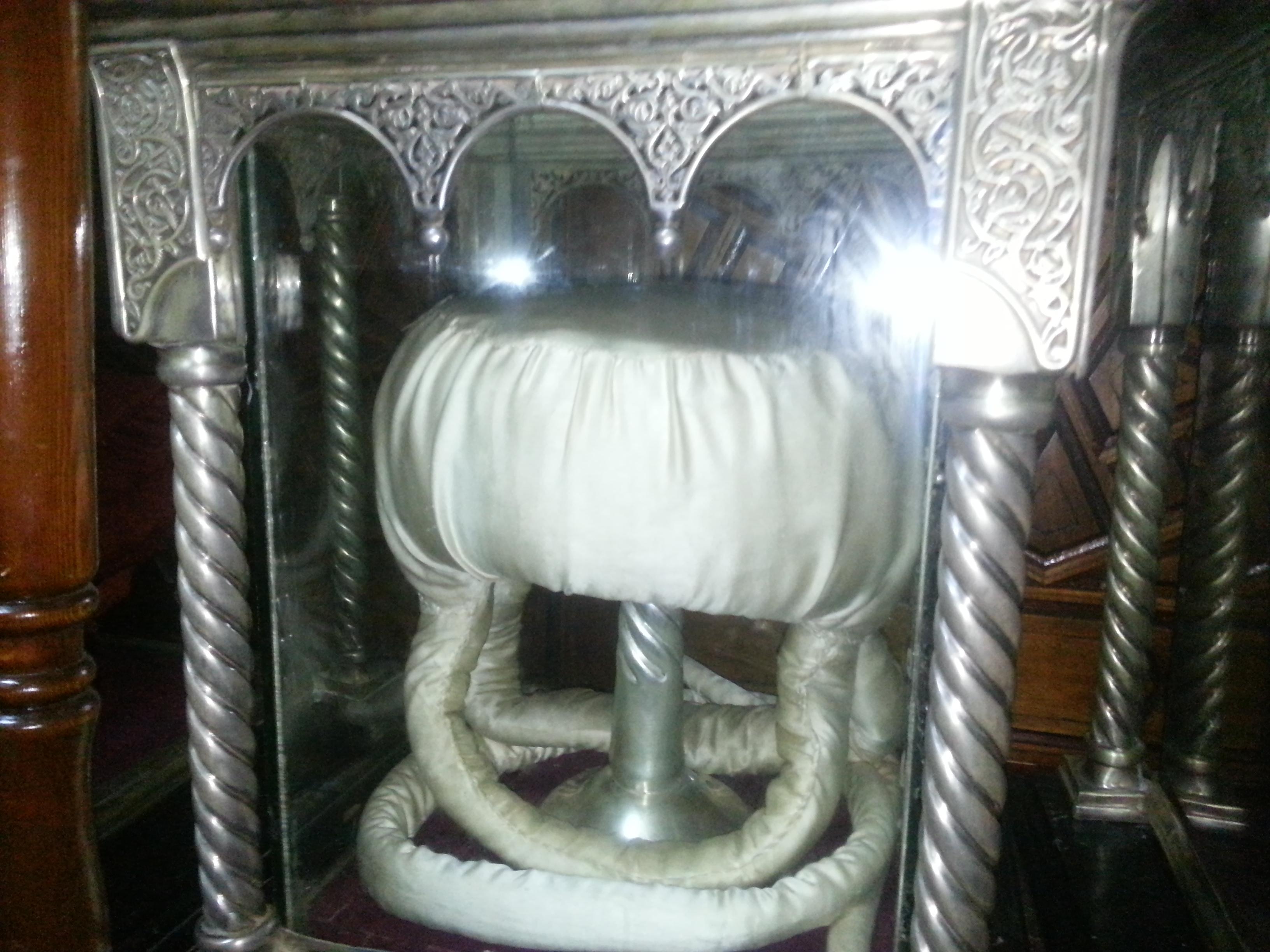 عمامة السيد البدوي