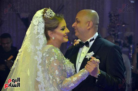 رقص العروسين